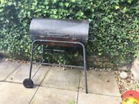 Barrel BBQ for sale
