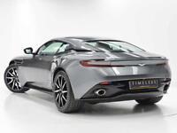 Aston Martin Db11 V12 (silver) 2017-03-31