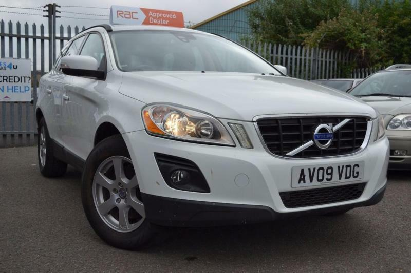 2009 VOLVO XC60 D5 [205] S AWD | Yes Cars 4 u Portsmouth