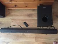 Sony SA-CT60 Soundbar