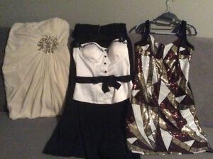 7 beautiful dresses