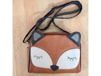 Cute small Fox bag 🦊