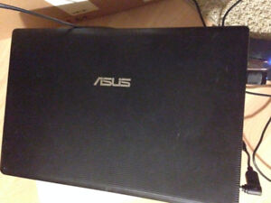 3 yr old ASUS for sale... $300 OBO