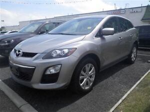 2012 Mazda CX-7 Touring | Cruise Control  | Power Group