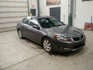 2008 Honda Accord EX Sedan