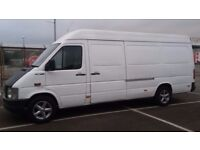 MAN AND VAN 24/7 GOING EMPTY FROM MANCHESTER TO ABERDEEN ON 21 SEPT AT 3-4PM. VERY CHEAP RATES!!!