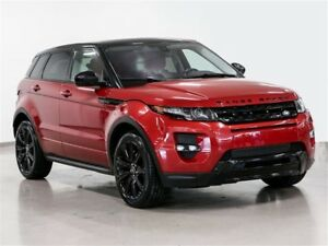 2014 Land Rover Range Rover Evoque Dynamic CERTIFIED 6/160 @ 1.9