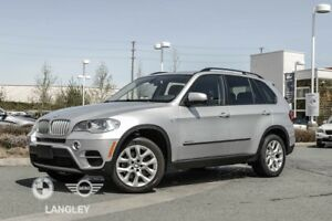 2013 BMW X5 xDrive35d 2.9% Interest up to 7 years