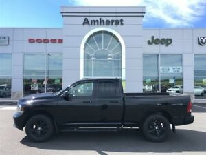 2014 Ram 1500 4x4 Quad 5.7L Express - Great Condition!