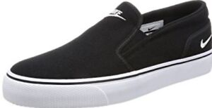 Nike slip-on shoes / souliers women taille / size 6