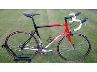 GIANT SCR 3 ROAD BIKE * FULLY SERVICED / SUPERB CONDITION *