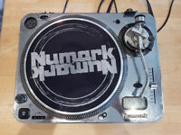 Numark TT2 Direct Drive Turntable for sale (single)