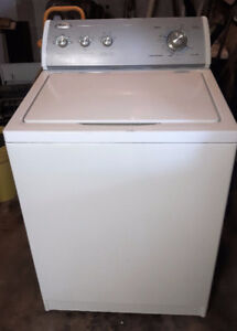 Whirlpool Top Loading Direct Drive Washing Machine