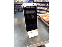 HTC One M8 16GB Glacial Silver -- Tesco