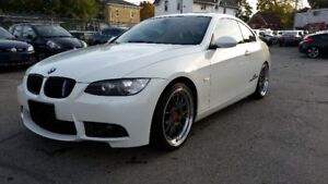 2008 BMW 3-Series 335i Coupe (2 door)