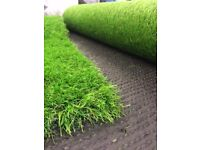 Artificial Grass Remnant (2.00 x 2.00 Metres) for £60 - REF:107