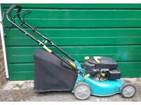 Petrol Lawn Mover Very Good Condition