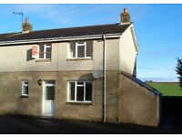3 bedroom semi-detached house to rent in the Scottish Borders