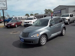 2010 Chrysler PT Cruiser touring Sedan