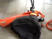 Flymo Vac and Blower in very good condition.