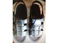 Mens Dr Kellor Sandals