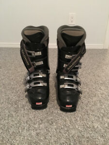 Salomon Evolution 8.0 Ski Boots
