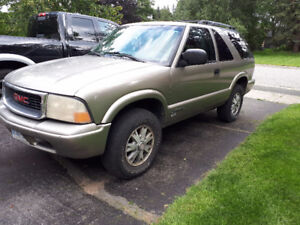 2005 GMC Jimmy Other