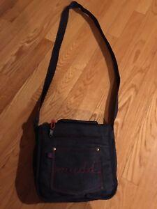 Mudd jean purse