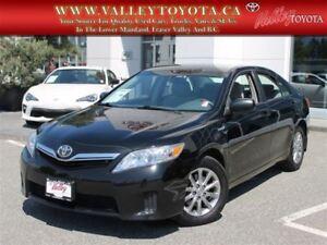 2011 Toyota Camry Hybrid (#326)