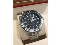 Omega Seamaster Planet Ocean 600M Co-Axial Master Chronometer GMT 43.5 MM