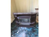 Flat Renovation Clearance - worktop, sink and tab, oven, fireplace, cabinets for sale! Cheap!