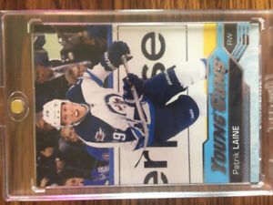 Laine cards wanted