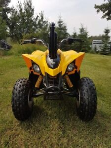 Great kids quad for sale