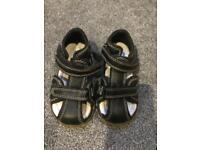 Boys sandals