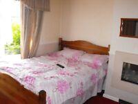 Huge Double Room - £95 week / Inclusive