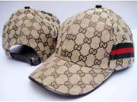 BRAND NEW GUCCI CAP ADJUSTABLE