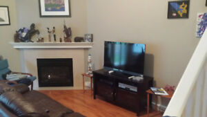 3 bd/2.5bth room furnished townhouse for rent