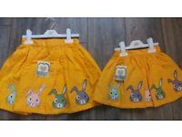 Gorgous girls summer skirts