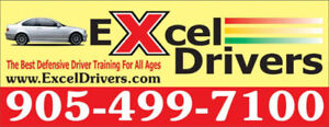 Car Driving Lessons