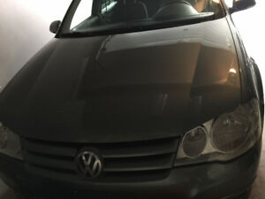 2009 Volkswagen Golf 2.0 Hatchback