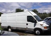 IVECO DAILY 2000 HIGHTOP 35S11 LWB