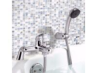 Shower Bath Tap