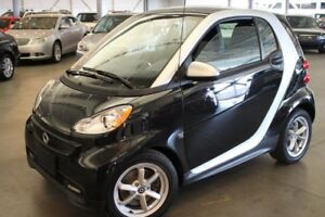 Smart fortwo PURE 2D Coupe 2015