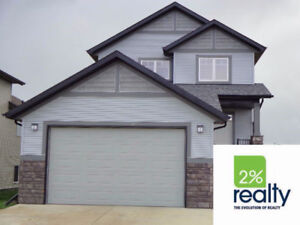 Ultra Modern 4 Bed 4 Bath 2 Storey In Springbrook- By 2% Realty