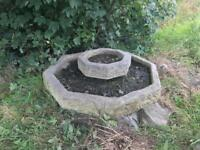 Yorkstone Water Feature