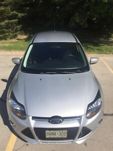 FIRST 2 MONTHS FREE 2014 Ford Focus Titanium