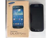 Samsung Galaxy S4 mini £70