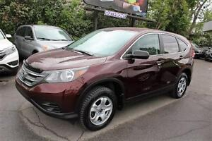2012 Honda CR-V LX,AMAZING,A-1,4X4,JAMAIS ACCIDENTE,ORIGINAL