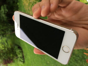 iPhone 5s 16gb Gold Spectacular Telus/Koodo