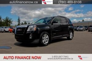 2011 GMC Terrain AWD OWN ME FOR ONLY $79.56 BIWEEKLY!